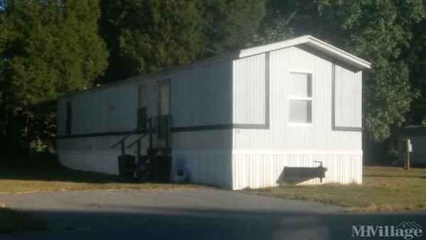 Photo of Rolling Village, Winston Salem, NC