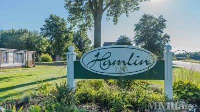 Mobile Home Park in Webberville MI