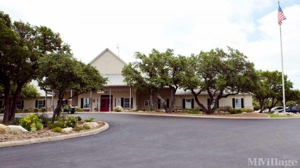 Photo of Blazing Star Luxury RV Resort, San Antonio, TX