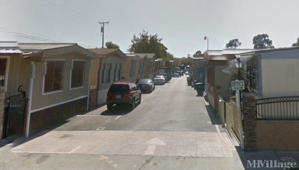 Photo of Rio Puente Trailer Park, Paramount, CA