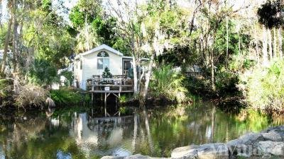 Homosassa River RV Resort