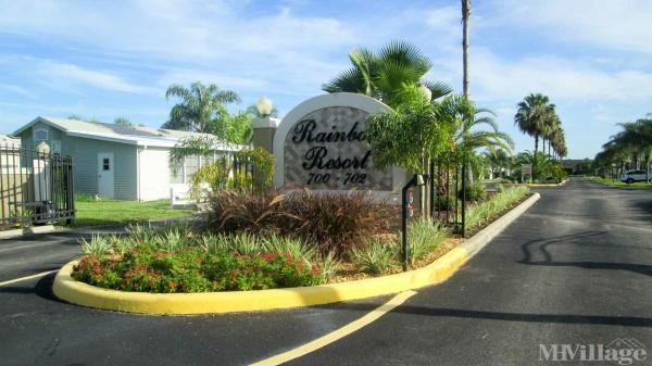 Photo of Rainbow RV Resort, Frostproof, FL