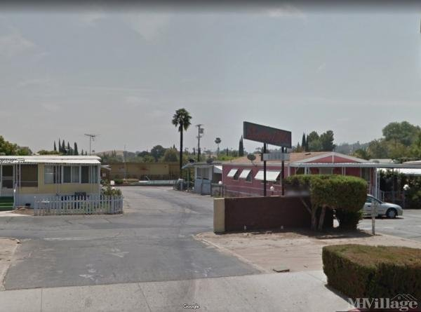Photo of Shadow Hills Mobile Home Park, Pacoima, CA