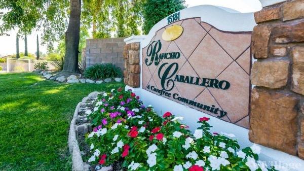 Photo of Rancho Caballero, Riverside, CA