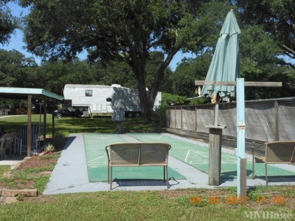 Blue Marlin RV Park Mobile Home Park in Zephyrhills, FL