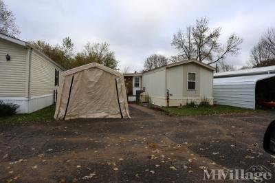 Mobile Home Park in Amery WI