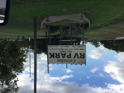 Mobile Home Park in Columbus TX