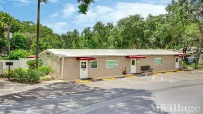 Mobile Home Park in Apopka FL