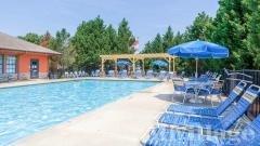 Photo 3 of 10 of park located at 9859 Spring Ridge Lane Charlotte, NC 28215