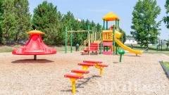 Photo 5 of 10 of park located at 9859 Spring Ridge Lane Charlotte, NC 28215