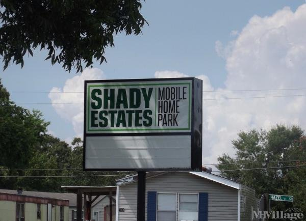 Photo of Shady Estates, Bridge City, TX