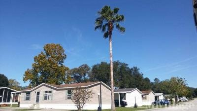 Mobile Home Park in Weirsdale FL