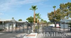 Photo 1 of 11 of park located at 1601 South Sandhill Road Las Vegas, NV 89104
