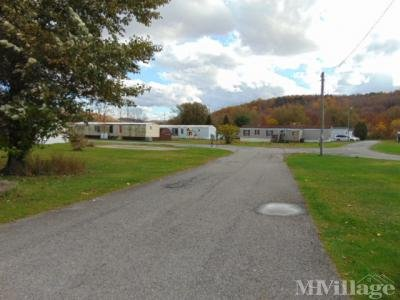 Mobile Home Park in Madison NY