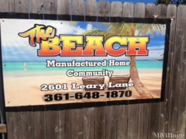 Photo of The Beach MHP, Victoria, TX