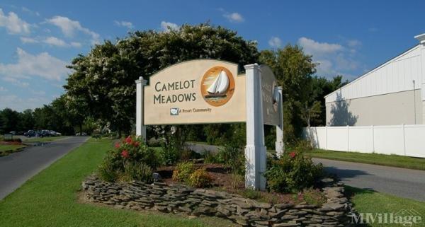 Photo of Camelot Meadows, Rehoboth Beach DE