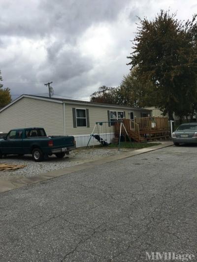 Mobile Home Park in Eagle NE