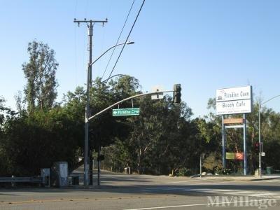 Mobile Home Park in Malibu CA