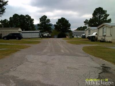 Mobile Home Park in Brownsboro AL