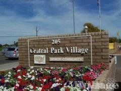 Photo 1 of 5 of park located at 205 West Bell Road Phoenix, AZ 85023