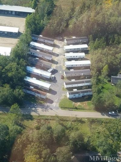 Mobile Home Park in Denham Springs LA