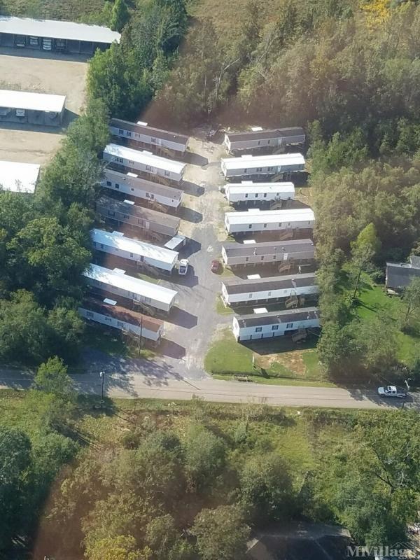 Edgewood Mobile Home Park