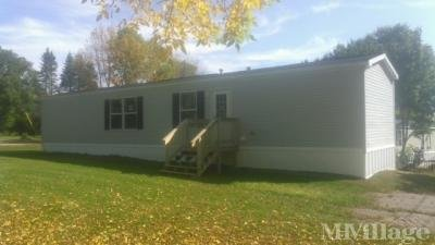 Mobile Home Park in Monmouth ME