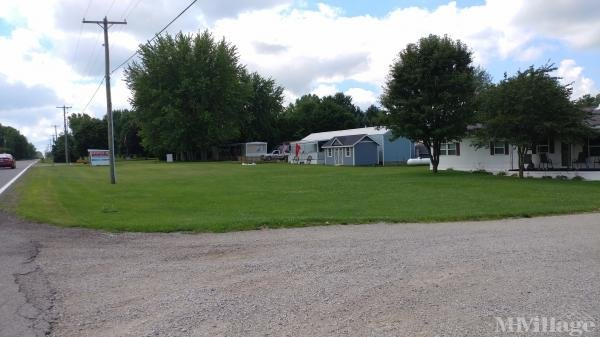 Comfort Estates Mobile Home Park Mobile Home Park in Plymouth, OH