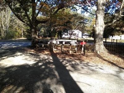 Mobile Home Park in Farmville VA