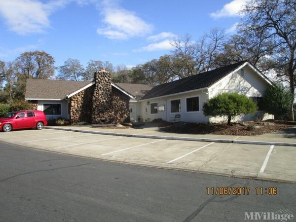 Photo of Greenstone Estates Mobile Home Park, Shingle Springs, CA