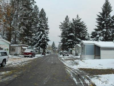 Mobile Home Park in Hayden Lake ID