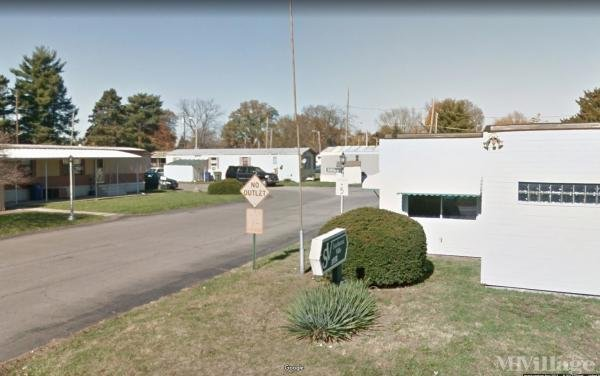 Southwind Villa Mobile Home Park in Columbus, OH