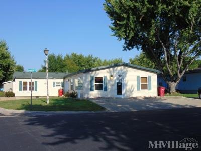 Silver Glen Manufactured Home Community