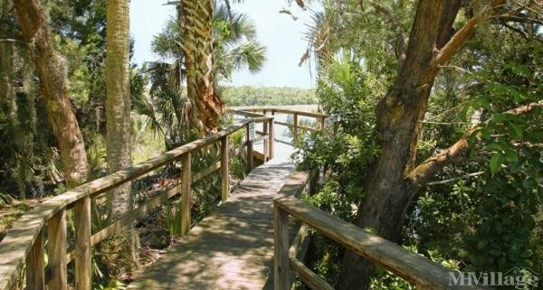 Photo 1 of 2 of park located at 3345 Old Kings Road South Flagler Beach, FL 32136
