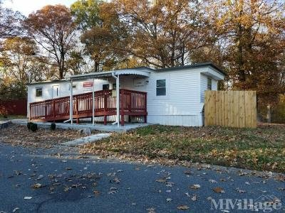 Mobile Home Park in Abingdon MD