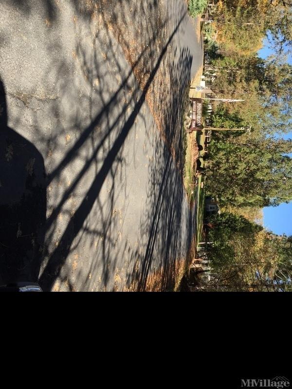 Photo of Ponderosa Mobile Home Park, Sonora, CA