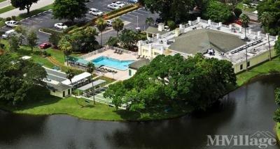 Mobile Home Park in Margate FL