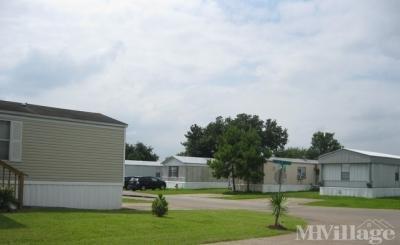 Mobile Home Park in La Porte TX