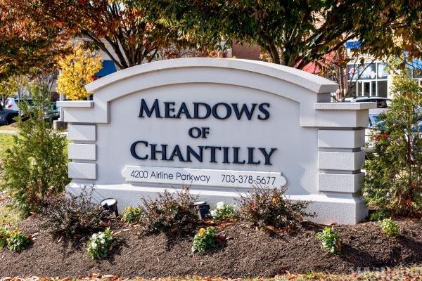 Photo of Meadows of Chantilly, Chantilly, VA
