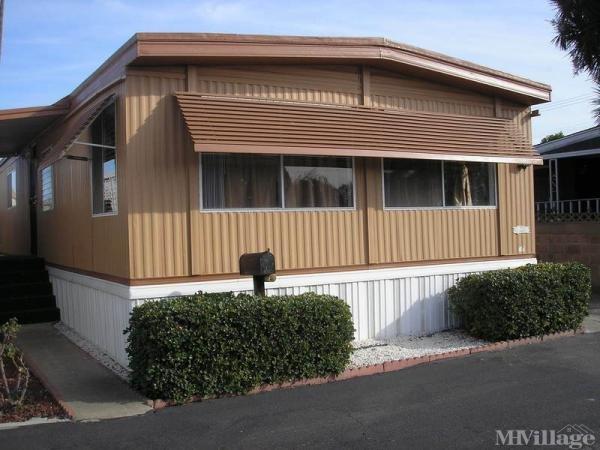 Photo of Del Norte Mobile Estates, Lompoc, CA