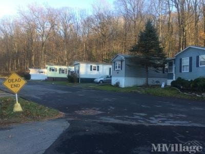 Mobile Home Park in Oxford NJ