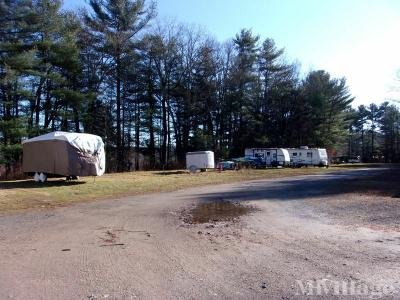 Pine Valley Plantation Mobile Home Park in Belchertown, MA ...