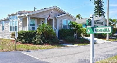 Mobile Home Park in North Fort Myers FL