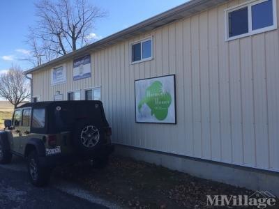 Mobile Home Park in East Alton IL