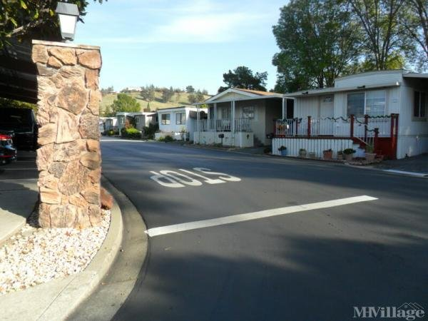 Photo of Concord Mobile Home Park, Concord, CA
