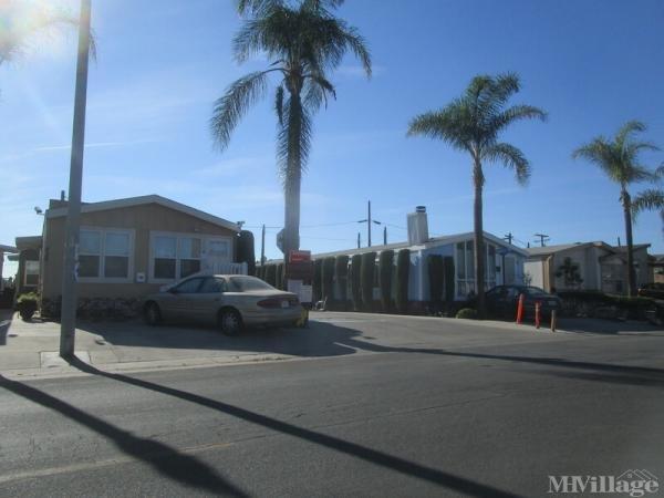 Photo of Romneya Mobile Home Park, Anaheim, CA