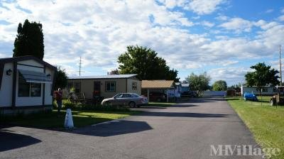 Mobile Home Park in Kalispell MT