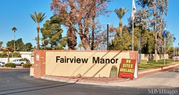 Photo of Fairview Manor, Tucson, AZ