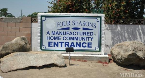 Photo of Four Seasons, Fresno, CA
