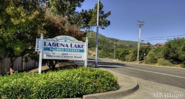 Photo of Laguna Lake, San Luis Obispo, CA
